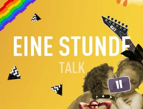 Radiointerview mit Marlen beim DeutschlandRadio über Sexarbeit, Körperarbeit und Bondage!