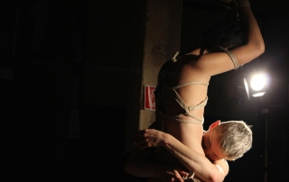 Instant Intimacy Pornfilmfestival