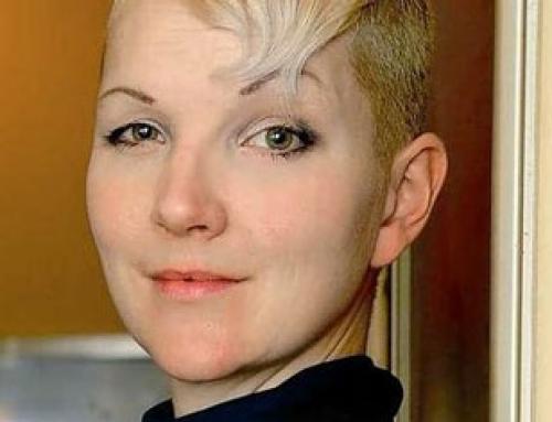 Interview mit Kristina Marlen im Tagesspiegel
