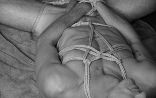 Bondage & Tantra Session