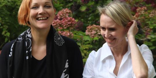 Beitragsbild für Kirche im NDR mit Kristina Marlen