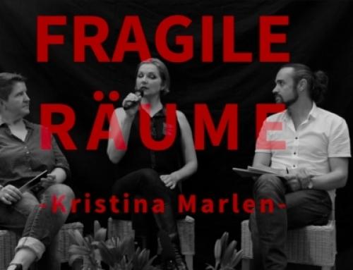 Fragile Räume | Gespräch über Sexpositivität