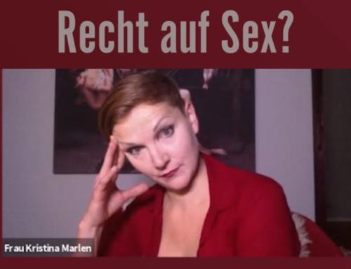 """Nordisches Modell (""""Sexkaufverbot"""") zur Eindämmung von Prostitution – warum es Sexarbeitende diskriminiert und stigmatisiert"""